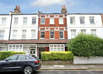 Thumbnail 2 bedroom flat for sale in Ennismore Avenue, Chiswick, London