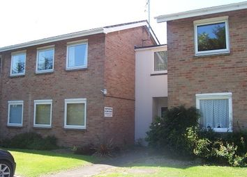 Thumbnail 2 bed flat to rent in Northwyke Close, Bognor Regis
