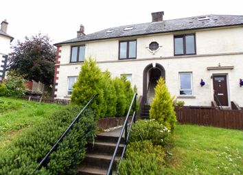Thumbnail 3 bed flat for sale in Clifton Road, Woodside, Aberdeen