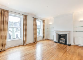 Thumbnail 3 bed flat to rent in Barclay Close, Cassidy Road, London
