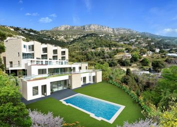 Thumbnail 3 bed apartment for sale in Eze, Alpes-Maritimes, France