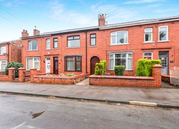 Thumbnail 3 bed terraced house for sale in Bristol Avenue, Farington, Leyland
