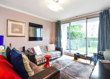 Thumbnail 2 bed flat to rent in Viewside Lodge, Stanhope Road, Highgate