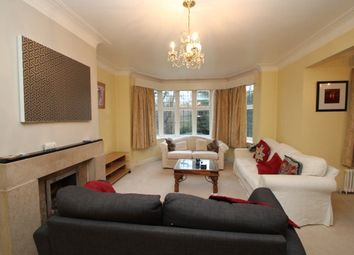 Thumbnail 3 bed flat to rent in Sutherland House, Putney Heath, Putney, London
