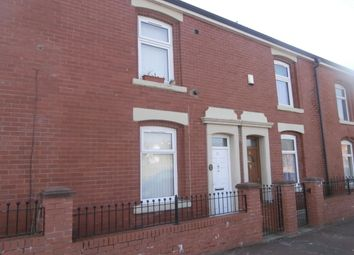Thumbnail 3 bed property for sale in Norman Street, Griffin, Blackburn