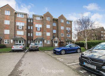 Thumbnail 1 bedroom flat to rent in Cross Keys Close, Edmonton