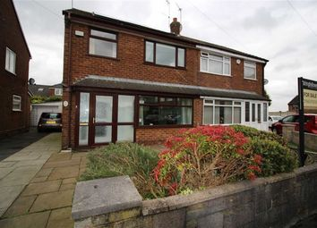 Thumbnail 3 bed semi-detached house for sale in Malvern Avenue, Atherton, Manchester