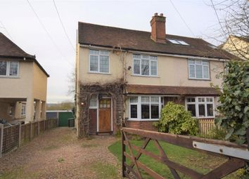Thumbnail 3 bed semi-detached house for sale in Poppy Road, Princes Risborough