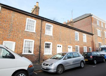 Thumbnail 2 bedroom cottage to rent in Lower Dagnall Street, St.Albans