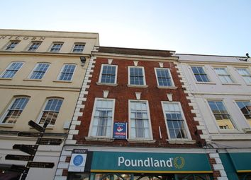 Thumbnail 1 bed flat for sale in Broad Street, City Centre, Worcester