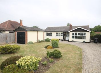 Thumbnail 4 bed bungalow for sale in Point Clear Road, St. Osyth, Clacton-On-Sea