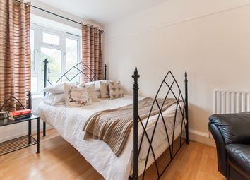 Thumbnail Room to rent in Aberdeen Place, Lisson Grove, Central London
