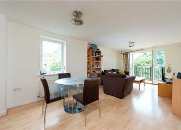 Thumbnail 2 bedroom flat to rent in Poynders Road, London