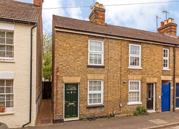 Thumbnail 2 bed detached house for sale in George Street, Berkhamsted