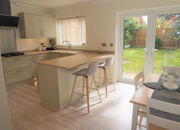 Thumbnail 4 bed property for sale in Havergate Road, Ipswich