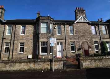 Thumbnail 3 bed flat for sale in Sang Road, Kirkcaldy, Fife