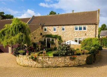 Thumbnail 4 bed barn conversion for sale in Lime Kiln Lane, Stainton, Rotherham, South Yorkshire
