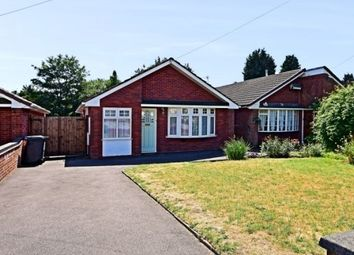 Thumbnail 2 bed bungalow to rent in Chase Road, Burntwood