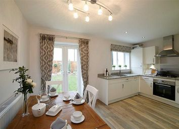 Thumbnail 3 bed semi-detached house for sale in Greenhill Close, Penwortham, Preston