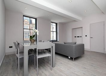 Thumbnail 2 bedroom flat to rent in Iconic Apartments, Aldgate