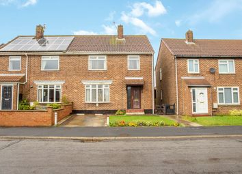 3 bed semi-detached house for sale in 145 Morley Crescent, Kelloe, Durham DH6