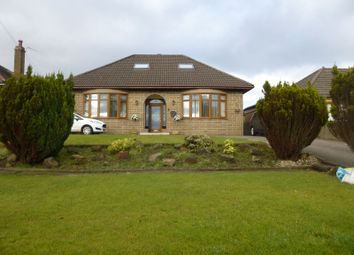 Thumbnail 4 bed detached house for sale in Coatbridge Road, Bargeddie, Glasgow