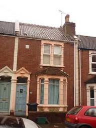 Thumbnail 3 bed terraced house to rent in Dunkerry Road, Bedminster, Bristol