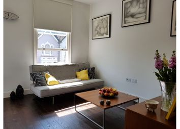 Thumbnail 2 bed flat for sale in 86 Gillespie Road, London