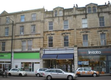 Thumbnail 4 bed flat to rent in Whiteladies Rd, Clifton - Bristol