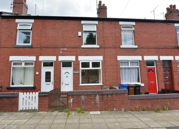 Thumbnail 2 bedroom terraced house for sale in Yates Street, Portwood, Stockport