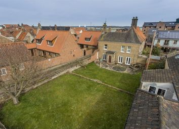 Thumbnail 5 bed detached house for sale in Croft Yard, Wells-Next-The-Sea