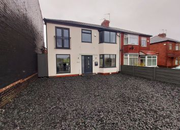 Thumbnail 4 bed semi-detached house for sale in Manchester Road, Worsley