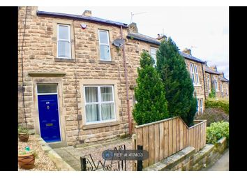 Thumbnail 3 bed terraced house to rent in Polmaise Street, Blaydon-On-Tyne
