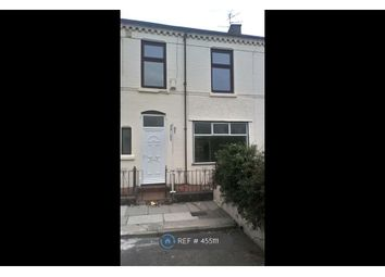 Thumbnail 3 bed end terrace house to rent in Castlewood Road, Liverpool