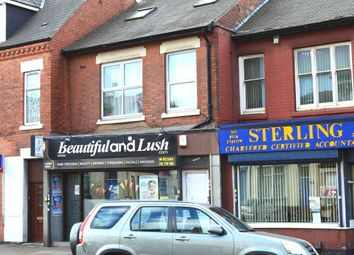 Thumbnail Studio to rent in Uppingham Road, Leicester