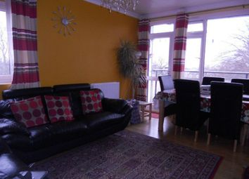 Thumbnail 2 bed flat to rent in Catherall Road, London