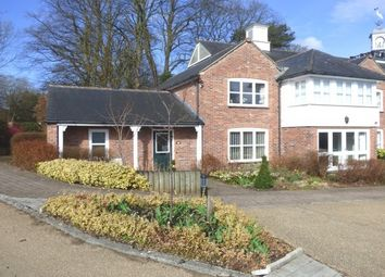 Thumbnail 2 bed end terrace house to rent in Shirleys Drive, Prestbury, Macclesfield