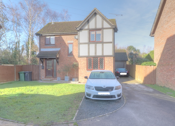 4 bed detached house for sale in Goodlands Vale, Hedge End, Southampton SO30
