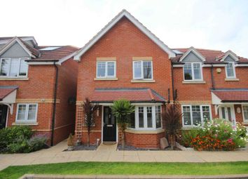 Thumbnail 3 bed semi-detached house for sale in Windermere Gate, Bracknell