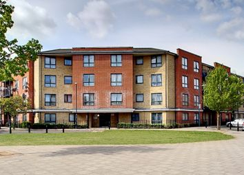 Thumbnail 2 bed flat for sale in Kirk House, Hirst Crescent, Wembley
