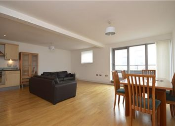 Thumbnail 2 bed maisonette to rent in Thomas Court, Three Queens Lane, Bristol