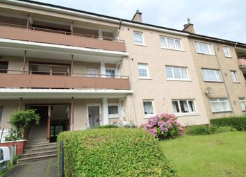Thumbnail 3 bed flat to rent in Nethercairn Road, Glasgow