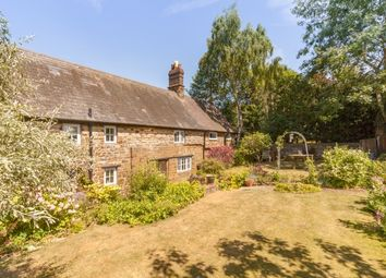 Thumbnail 4 bed cottage to rent in High Street, Culworth, Banbury