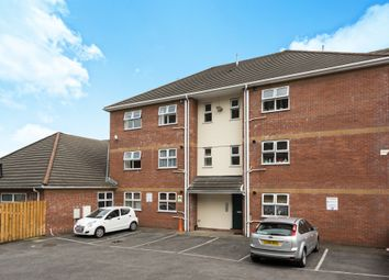 Thumbnail 1 bed flat for sale in Crown Street, Morriston, Swansea
