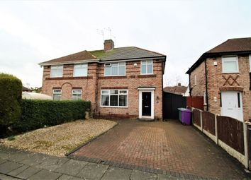 Thumbnail 3 bedroom semi-detached house for sale in Armscot Close, Liverpool, Merseyside