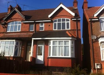 Thumbnail 2 bedroom flat to rent in Hagley Road West, Bearwood, Birmingham