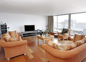 Thumbnail 3 bed flat to rent in Cinnamon Wharf, 24 Shad Thames, London