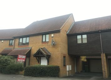 Thumbnail 4 bedroom link-detached house to rent in Forthill Place, Shenley Church End
