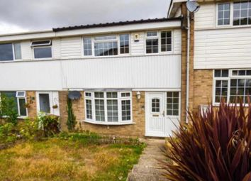 Thumbnail 3 bed terraced house for sale in The Braes, Higham, Rochester