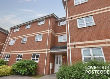 Thumbnail 2 bedroom flat for sale in Bethesda Gardens, Halesowen